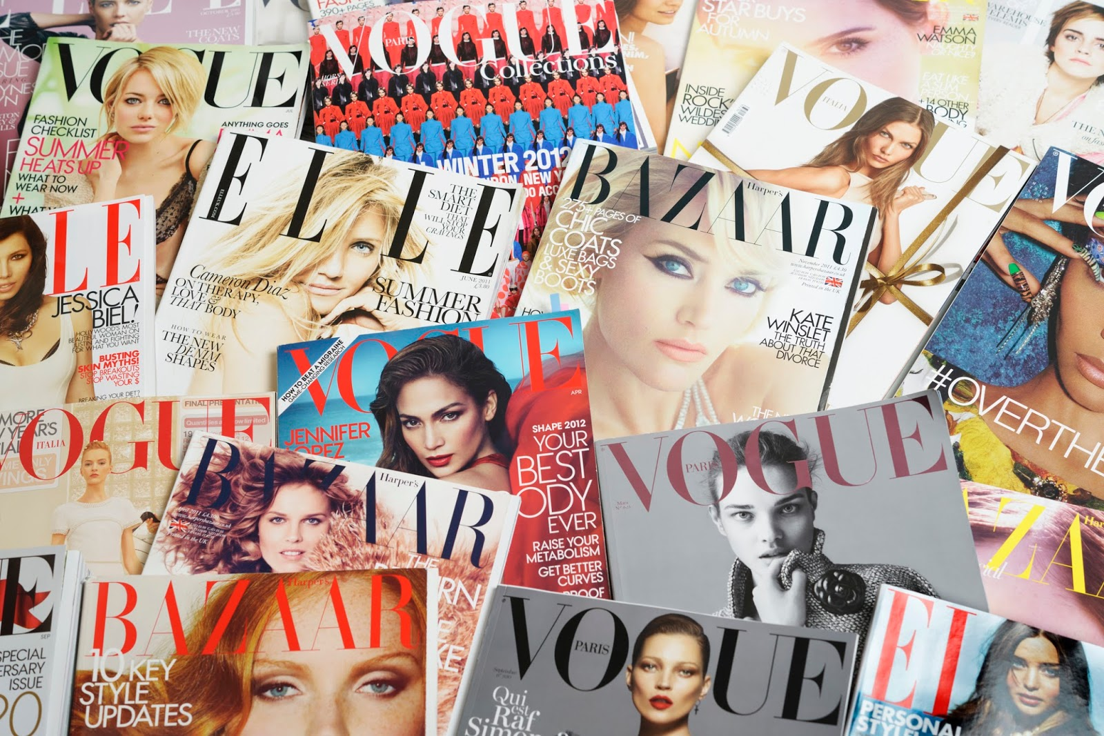 Recycling Works: Are Magazines Recyclable?